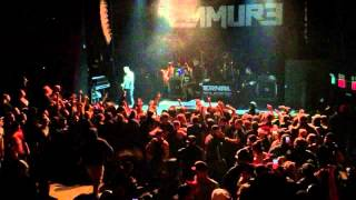 Emmure - Intro (Untitled) LIVE 12/21/14 in NYC