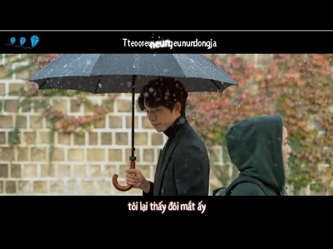 [Vietsub] Goblin OST Part 1 | CHANYEOL Ft PUNCH - Stay With Me