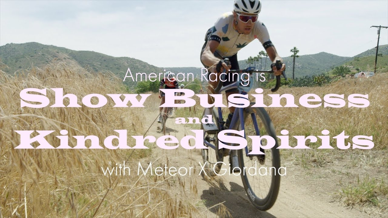 My Bike Recognizes Kindred Spirit >> American Bike Racing Show Business And Kindred Spirits