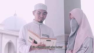 Lagu Aisyah R.A Istri Rasulullah | Karaoke + lirik