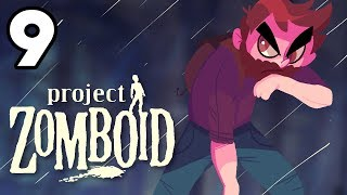 GREEN THUMB | Project Zomboid Gameplay / Let