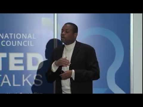 NatCon14 Ted-Style Talks - Tony Salerno, David Covington, and Arthur Evans, Jr.