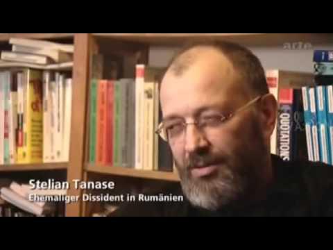 CIA Revolution Rumänien 1989 und die Deutsche Wiedervereinigung