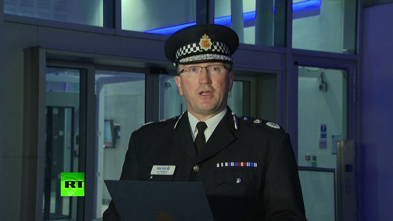 'We treat incident as terrorist, until we know otherwise' - Police on explosion at Manchester Arena