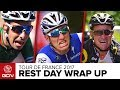 Rest Day Wrap Up - 5 Talking Points - Tour de France 2017