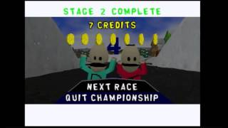 South Park Rally - Playthrough - Part 1