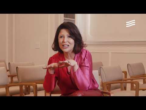 Sem pensamento estratégico, não há planejamento estratégico, com Denise Eler | Casa Firjan