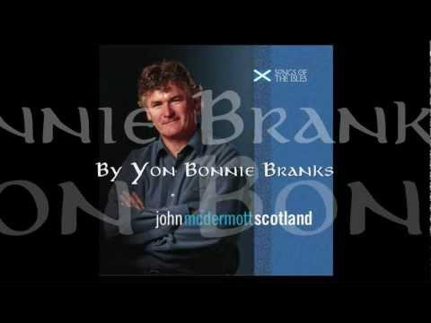 John McDermott - By Yon Bonnie Banks (Loch Lomond)