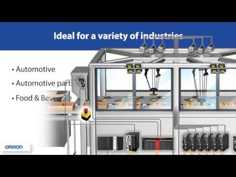 Omron NX Safety Product Overview