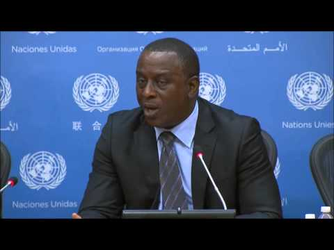 On CAR Rapes and Ladsous' Link to R&R, ICP Asks UN Women and OIC, Which Declines Comment on Yemen