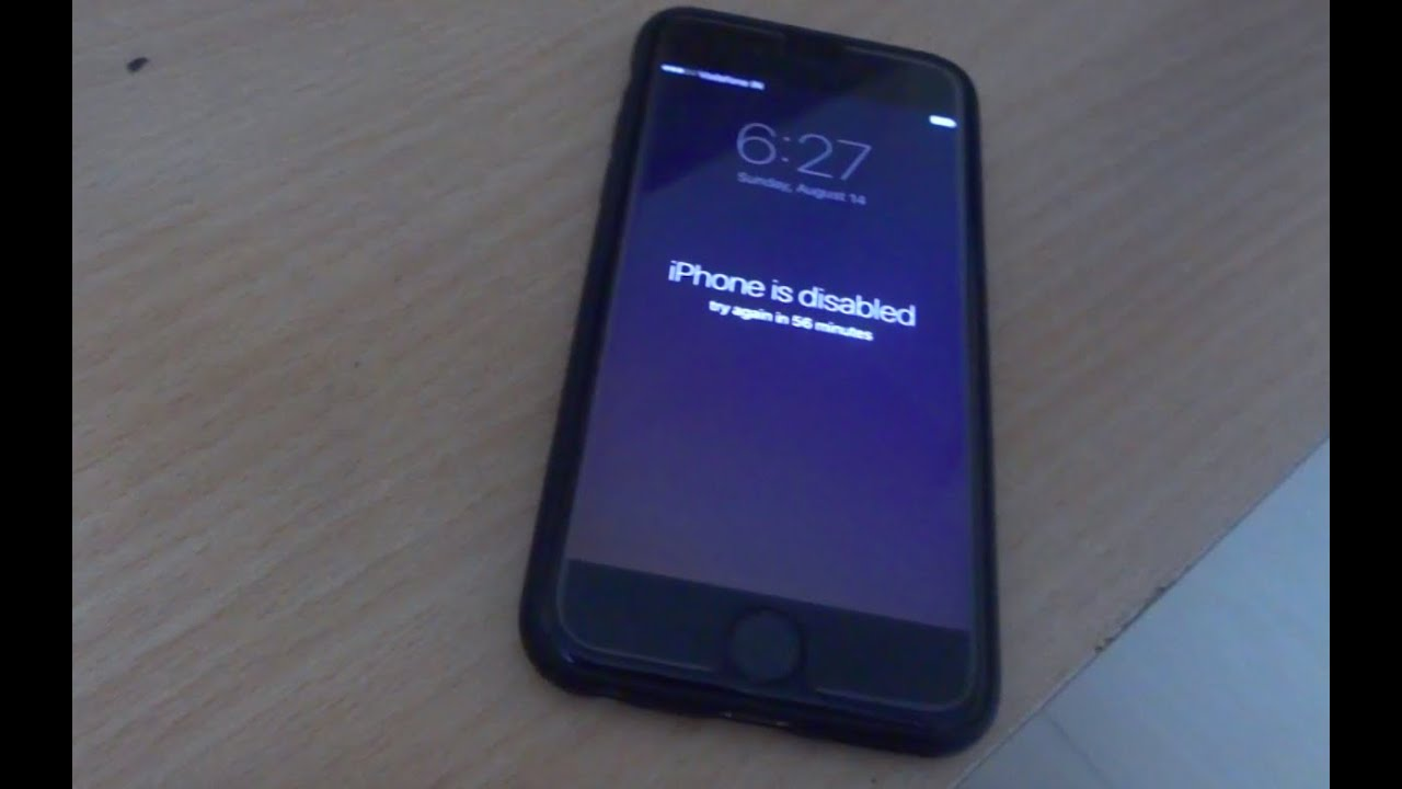 Recover deleted files on iphone 3gs