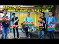 Simalakama - Pengamen Montal Mantul WRD5 indramayu