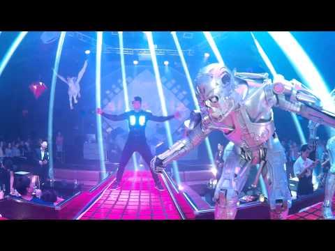 Terminator Genisys Live Show | Harbin, China