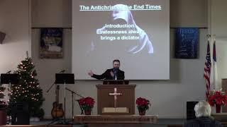 November 29, 2020 Sermon from Calvary Bible Church
