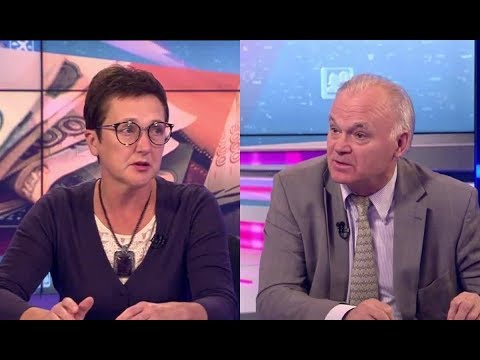 Марина Красильникова и Вячеслав Бобков — о реальных зарплатах россиян