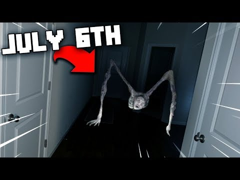 lets talk about what happened on July 6th.. (scary)