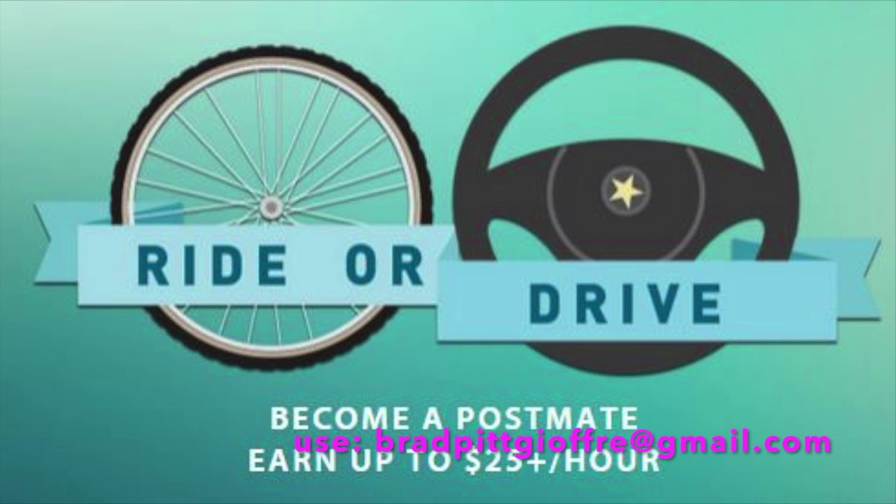 How to Download the Postmates Fleet app for iOS