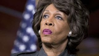 Tucker responds to Maxine racism charges, follows her money