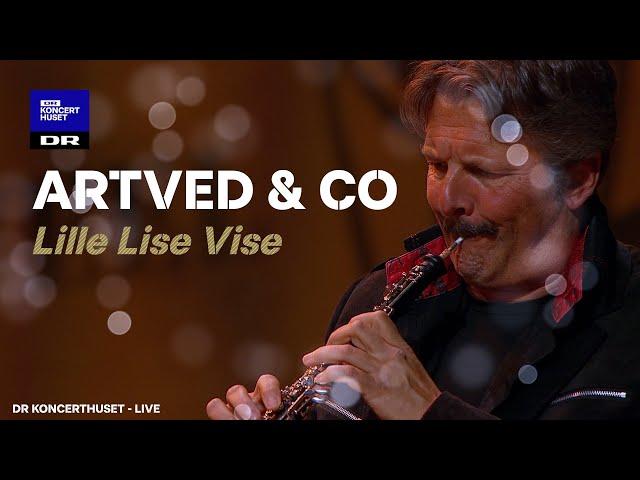 Lille Lise Vise // Artved & Co (Sommerscenen LIVE 2020)