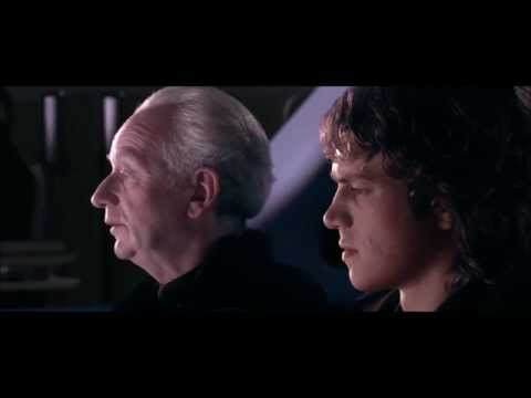 The Tragedy of Darth Plagueis The Wise HD Star Wars Episode III Revenge of The Sith