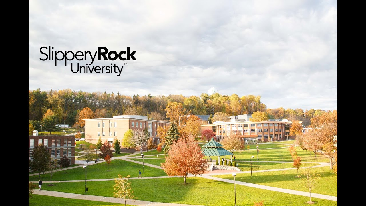 Slippery Rock College in Germany
