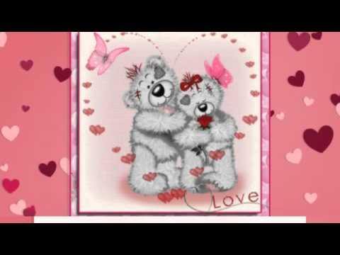 С днем Валентина | Поздравление подруге - Как поздравить с Днем Рождения