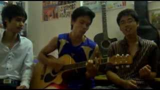 Thu Cuối Guitar  (Yanbi ft. Mr T)