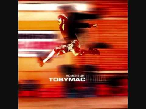 tobyMac - In The Air