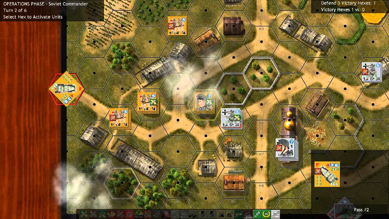 Lock 'n Load set to announce an iPad wargame | Pocket Tactics