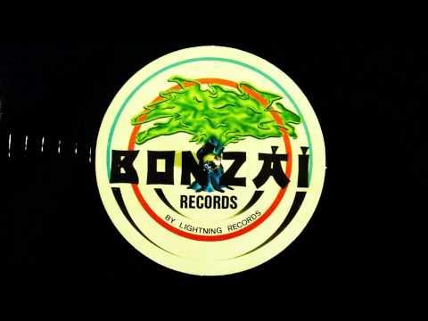 Bonzai Records - Thunderball - Bonzai Channel One