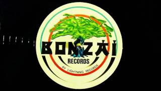 Bonzai Records - Thunderball - Bonzai Channel One