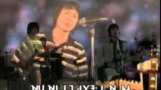 Lisu Gospel song ꓽ ꓢꓲ-ꓫꓬ-ꓟ-ꓦ ꓢꓯꓼ ꓪ ꓖꓶꓽ ꓡꓯ