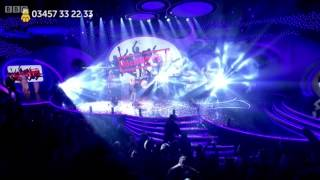 McBUSTED - Children In Need 1st TV Performce + Battle of The Bands (McFly vs JLS) 15/11/13 - PART 1