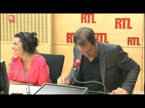 Le débrief de l'actualité : La ZX de Poirette, objet culte - RTL - RTL