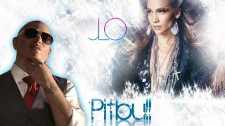 Jennifer Lopez ft pitbull  Ven a Bailar (Version español) -- HD