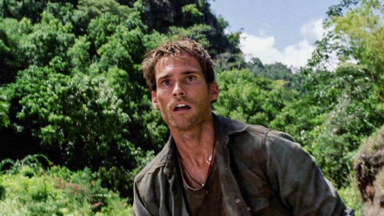 【穷电影】富二代到原始丛林寻宝,哪料这里是人间炼狱,但无数人却趋之若鹜