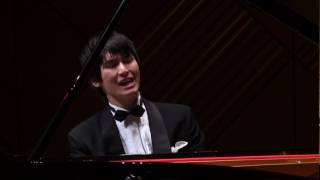 Kaoru Jitsukawa plays Chopin Scherzo No.3 in c sharp minor Op.39