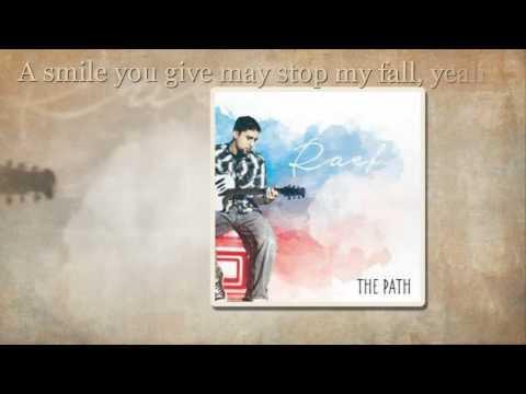 Raef - Peace & Blessing - The Path (Lyrics) [HD]