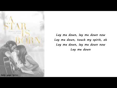 Lady Gaga - Heal Me Lyrics