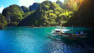 Coron, Palawan: Two Seasons Island Resort & Spa Video (short version 10 minutes)