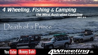 4 Wheeling & Beach Fishing, part 3/6