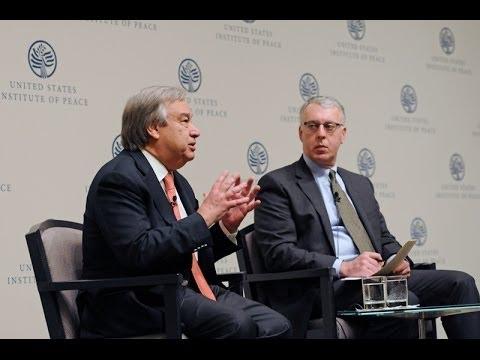 Syria's Humanitarian Crisis and the International Response