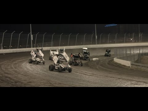 The Texas World Dirt Track Championship returns to the Texas Motor Speedway Dirt Track, May 13-14. Two nights of ASCS Sprint Cars, Limited Modifieds and ... - dirt track racing video image