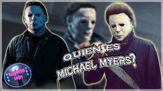Quien es Michael Myers? Historia | Juegos | Habilidades | Peliculas