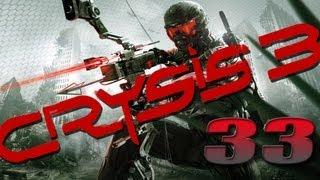 Crysis 3 gameplay [Deutsch/PC/PostHuman/maxDetails] #033 - Let
