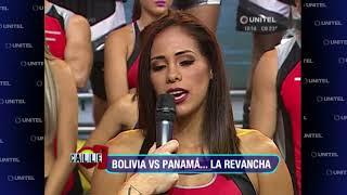 Bolivia Vs. Panamá: Se viene la revancha internacional de Calle 7