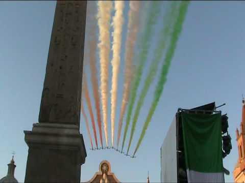 frecce tricolori roma - photo #33