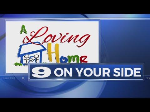 A Loving Home: The Adoption Process