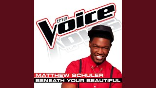 Beneath Your Beautiful (The Voice Performance)