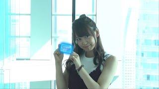 J-Debit × i☆Ris 2016 変身ムービー 【芹澤 優 編】